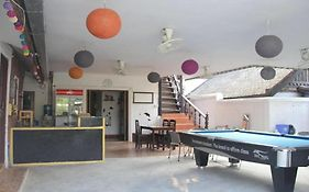 Lpq Backpackers Hostel Luang Prabang