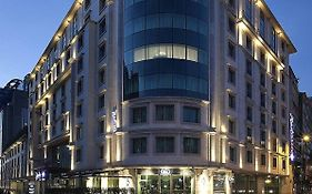 Radisson Blu Sisli photos Exterior