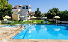 Prince of Lillies Hotel Heraklion