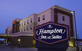 Hampton Inn Bismarck Nd