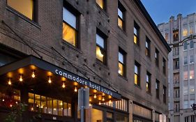 Commodore Hotel Astoria