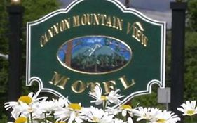 Cannon Mountain View Motel Franconia Nh
