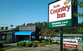 Knights Inn Xenia