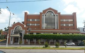 Hotel Country Plaza Zapopan