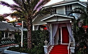 The Saint Hotel Key West