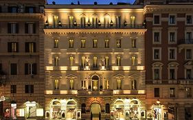 Hotel Artemide Rome Reviews