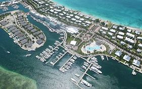 Bimini Resort World Hilton