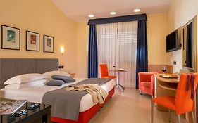 Best Western Blu Hotel Roma Rome 4* Italy