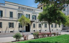 Hotel Anglo American Florence