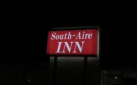 South Aire Inn Dickson Tn