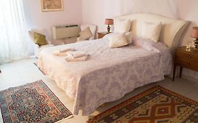 La Rosa Townhouse Bed And Breakfast Firenze