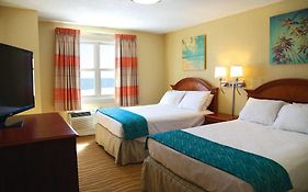 Plim Plaza Hotel Ocean City Maryland 2*