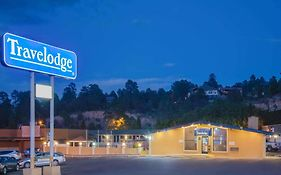 Travelodge Ruidoso New Mexico