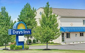 Days Inn Danbury Ct