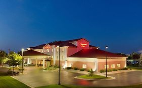 Hampton Inn Gillette Wyoming