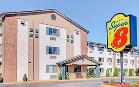Super 8 Motel Louisville Kentucky