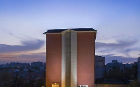 Country Inn & Suites By Radisson Ahmedabad City photos Exterior