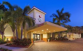 Best Western Plus University Inn Boca Raton Fl