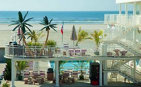 Coliseum Ocean Resort Wildwood Nj