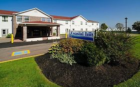 Coastal Inn Sackville Nb