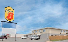 Super 8 Motel Alamosa Colorado
