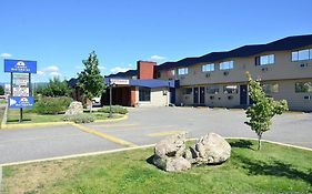 Canadas Best Value Inn Kelowna Bc