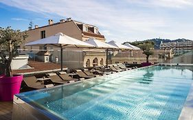 Hotel Five Cannes