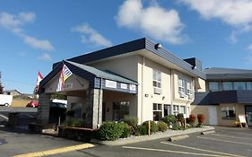 Port Augusta Motel Comox