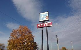 Huggy Bear Motel Warren