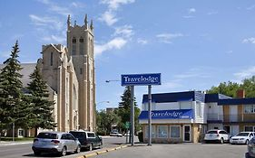 Travelodge Moose Jaw 2*