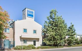 Travelodge Yuba City California