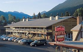 Antler Inn Jackson Wyoming