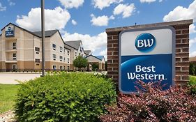 Best Western Elkhart Indiana