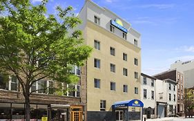 Days Inn By Wyndham Philadelphia Convention Center photos Exterior