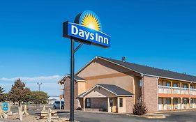 Days Inn Russell Kansas