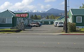 All View Hotel Port Angeles Wa