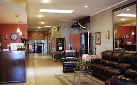 Elephant Butte Inn And Spa