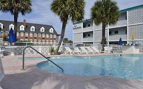 The Diplomat Family Motel Myrtle Beach