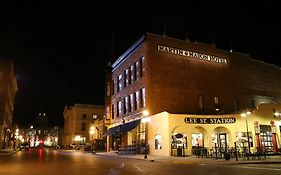 Martin Mason Hotel Deadwood