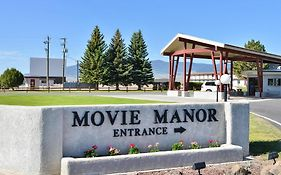 Movie Manor Motor Inn