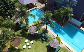 Coconut Palms Resort Port Vila