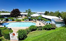 Seaglass Inn & Spa Provincetown 3* United States
