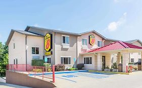 Super 8 Hotel Bloomington Indiana