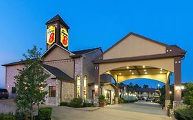 Super 8 Fairfield Texas