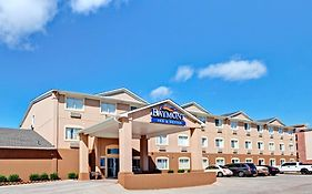 Baymont Inn And Suites el Reno Oklahoma