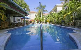 Rayon Hotel Negril Jamaica