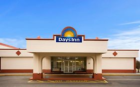 Days Inn in Shelby Nc