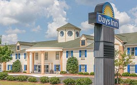 Days Inn Shallotte Nc