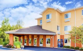 Baymont Inn And Suites Oxford Ohio