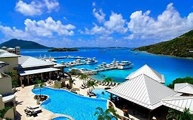 Marriott British Virgin Islands
